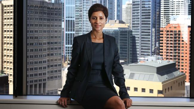 Sangeeta Venkatesan, CEO of APP Securities and Group COO of AIMS Financial Group talks about leadership insights